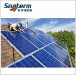 10KW Complete solar off grid home power system