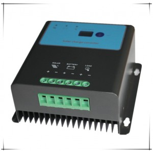 CP-12/24V 40A-50A Solar charge controller