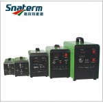 10W to 100W Portable Solar DC Power System
