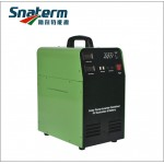 300W to 1500W Portable Solar AC Power System